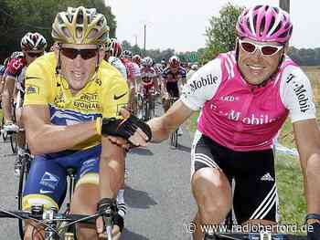 Ex-Radheld Ullrich in Armstrong-Podcast: «War fast tot» - Radio Herford