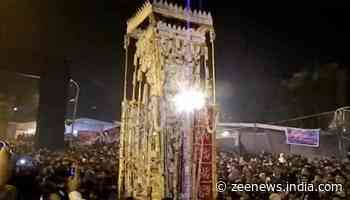 Bombay HC allows two Muslim outfits to hold Chehlum processions on Tuesday