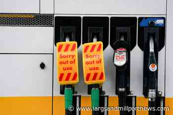 Fuel Scotland: Are there shortages in Scotland and what's causing queues? - Largs and Millport Weekly News