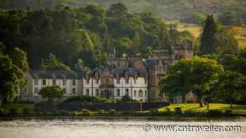 Cameron House, Loch Lomond, Scotland review - Condé Nast Traveller
