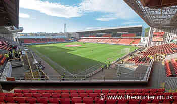 Dundee United's Tannadice Park to host Scotland Under-21 qualifying double-header - The Courier