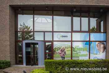 Merksplas is de meest energiegroene gemeente van Vlaanderen