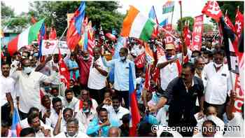 Bharat Bandh totally unsuccessful, motivated by politics: BJP