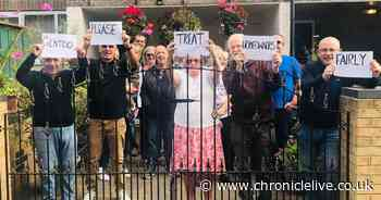 Washington families' fury at £3,000 heating upgrade letter