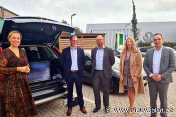 Staatssecretaris wil dat u weet hoeveel elektrische tankbeur... (Ternat) - Het Nieuwsblad