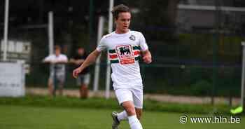 """Antoine Collin (KFC Wambeek-Ternat) scoort tweemaal in derby tegen VK Liedekerke: """"Met punt schieten beide teams niets op"""" - Het Laatste Nieuws"""