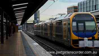 Driver strike to disrupt NSW trains | The Recorder | Port Pirie, SA - The Recorder