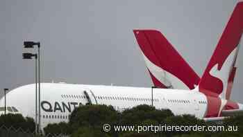 Qantas announces Darwin to London flights | The Recorder | Port Pirie, SA - The Recorder