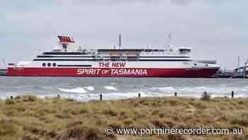 Cargo vessel crew quarantines in Tasmania | The Recorder | Port Pirie, SA - The Recorder