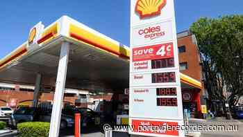 Petrol price eases from three-year high | The Recorder | Port Pirie, SA - The Recorder