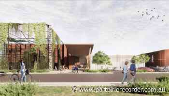 Northern Festival Centre upgrade master plan released | The Recorder | Port Pirie, SA - The Recorder