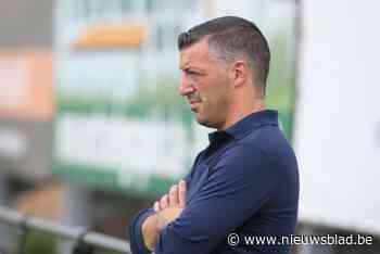"Angelo Paravizinni (Sassport Boezinge): ""Dit baart mij toch zorgen"""