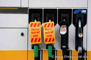Fuel Scotland: Are there shortages in Scotland and what's causing queues? - The National