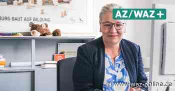 Nach der OB-Wahl in Wolfsburg: Iris Bothe ist eine lächelnde Verliererin - Wolfsburger Allgemeine