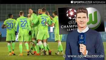 """Ex-Wolfsburg-Torjäger Gomez: """"Der VfL wird in der Champions League weiterkommen, da lege ich mich fest"""" - Sportbuzzer"""