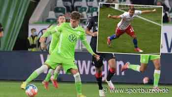 In der Länderspielpause: Wolfsburg testet gegen den Hamburger SV - Sportbuzzer