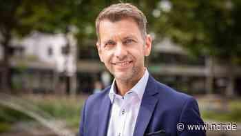 Oberbürgermeister in Wolfsburg: Weilmann siegt in Stichwahl - NDR.de