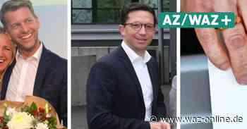 Live: Weilmann neuer OB von Wolfsburg - Mohrs behält Bundestagsmandat - Wolfsburger Allgemeine