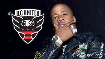 Hip-hop star Yo Gotti joins D.C. United ownership group