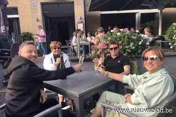WK bracht mensen samen in Tremelo (Tremelo) - Het Nieuwsblad