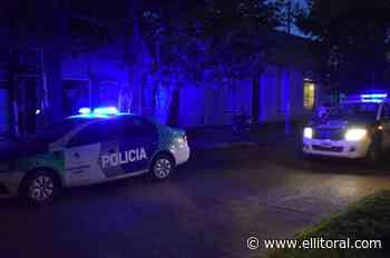 Asesinaron a un policía de la Ciudad de Buenos Aires para robarle la moto - El Litoral