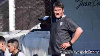 Renunció Teté Quiroz en Estudiantes de Buenos Aires: los detalles - TyC Sports