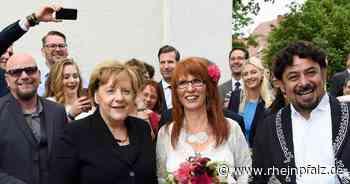 Das sagen Kommunalpolitiker über die Ära Merkel - Speyer - Rheinpfalz.de