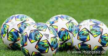Fußball: Jugend mit positiver Bilanz - Speyer - DIE RHEINPFALZ - Rheinpfalz.de