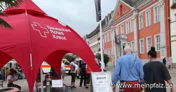 Verkaufsoffener Sonntag sorgt für zwiespältige Bilanz - Speyer - Rheinpfalz.de