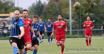 Fußball: FC 09 – Diefflen 3:4 - Speyer - DIE RHEINPFALZ - Rheinpfalz.de