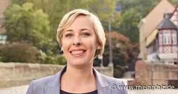 Oberbürgermeisterin hofft auf schnelle Bildung einer stabilen Regierung - Speyer - Rheinpfalz.de