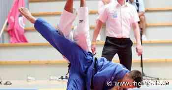 Judo: JSV schafft Klassenverbleib - Speyer - DIE RHEINPFALZ - Rheinpfalz.de