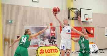 Basketball: Towers – Bamberg 70:62 - Speyer - DIE RHEINPFALZ - Rheinpfalz.de