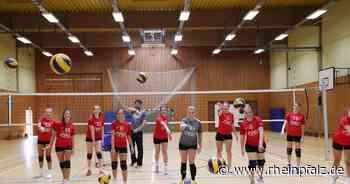 Volleyball: Rohrbach – TSV 0:3 - Speyer - DIE RHEINPFALZ - Rheinpfalz.de