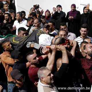 Meerdere doden bij nieuwe spanningen op Westelijke Jordaanoever. Wat is er aan de hand?