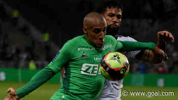 'We have to put our fingers up our a**es' – Khazri calls for Ligue 1 bottom-dwellers ASSE to 'do a lot more work'