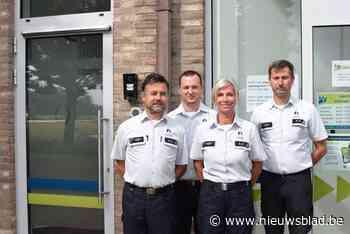 Wijkpolitie is verhuisd naar gemeentehuis (Kinrooi) - Het Nieuwsblad