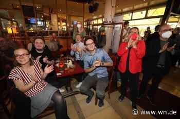 SPD in Münster hat keine Zweifel am Regierungsauftrag