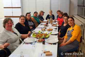 Kookworkshop met Indische beignets - Het Belang van Limburg
