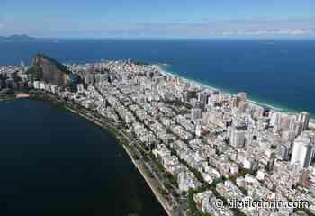 Venda de imóveis residenciais no Rio de Janeiro cresce 67% no acumulado do ano - Diário do Rio de Janeiro