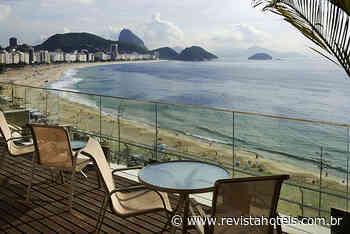 Grand Mercure Rio de Janeiro Copacabana reabrirá suas portas - Revista Hoteis