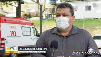 Funcionário do hospital de Saracuruna, em Caxias, é assassinado - G1