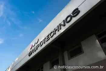 Grupo Technos tem vagas de emprego no Rio de Janeiro e região - Notícias Concursos