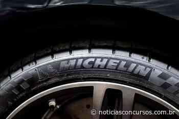 Michelin tem empregos para Jovem Aprendiz no Rio de Janeiro - Notícias Concursos