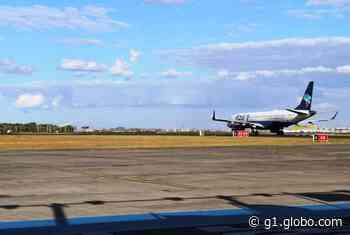 Uberlândia vai ter voos diretos da Azul para o Rio de Janeiro e 3 cidades do Nordeste durante a alta temporada de 2021 - G1