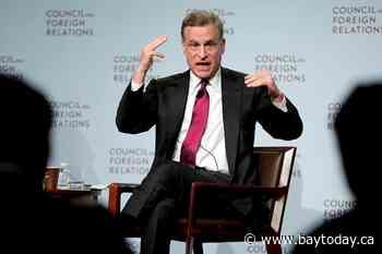 Dallas Fed's Kaplan to leave in wake of trading disclosures