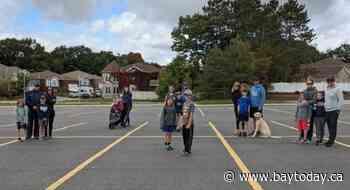 172 participants raise more than $92,450 in local hospital walk/run