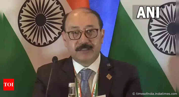Pay closer attention to N-proliferation, India says at UNSC