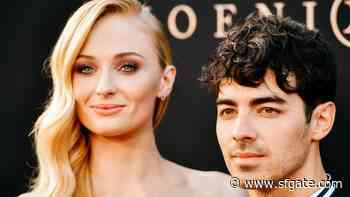 Joe Jonas and Sophie Turner Buy Mansion in Miami, Close to Sale in SoCal - SF Gate
