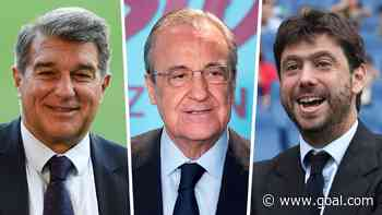 UEFA drops legal action against Barcelona, Juventus and Real Madrid for Super League plot